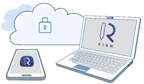 rSign podpis w chmurze